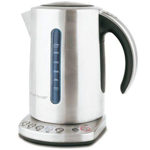 RIVIERA & BAR - Electric kettle-RIVIERA & BAR