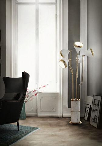 DELIGHTFULL - Floor lamp-DELIGHTFULL-Hanna