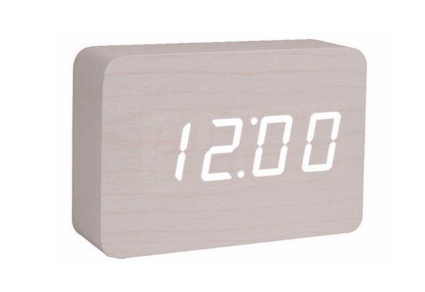 Gingko - Alarm clock-Gingko-GK15W13