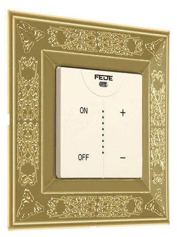 FEDE - Digital thermostat-FEDE-GRANADA COLLECTION