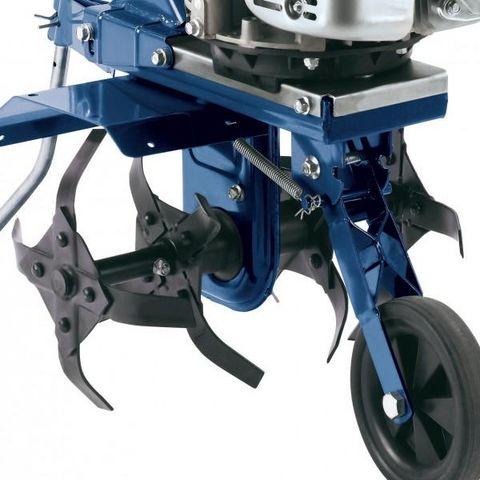 EINHELL - Cultivator-EINHELL-Motobineuse thermique 4,5 cv Einhell