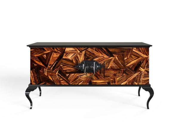 BOCA DO LOBO - Chest of drawers-BOCA DO LOBO-Guggenheim
