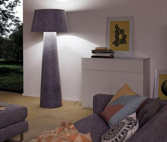 Moree - Floor lamp-Moree-Alice XL LED