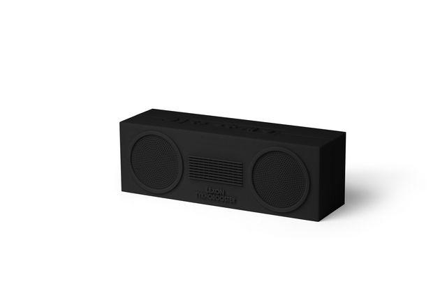 Lexon - Portable loudspeaker-Lexon-TYKHO BOOSTER..