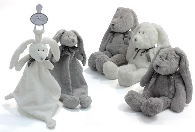 Dimpel - Soft toy-Dimpel-Neela