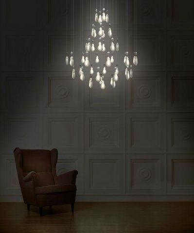 Beau & Bien - Hanging lamp-Beau & Bien-Louis 15 Classique