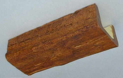 Nevadeco - False beam-Nevadeco-T 20 chêne moyen en 3.90m