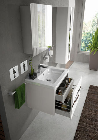 Sonia - Bathroom furniture-Sonia-Duna