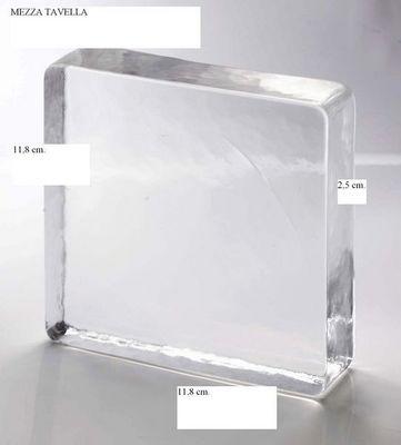 POESIA - Glass brick-POESIA