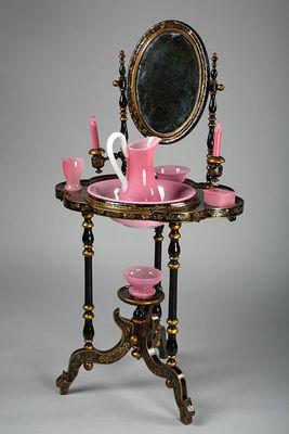 Galerie Atena - Dressing table-Galerie Atena