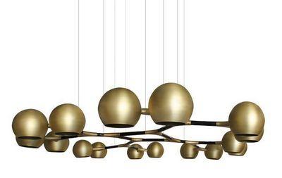 BRABBU - Hanging lamp-BRABBU-HORUS