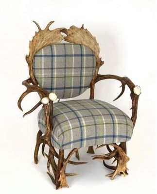 Clock House Furniture - Armchair-Clock House Furniture-Forres