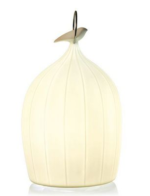Beau & Bien - LED table light-Beau & Bien-SmooCage Porcelaine