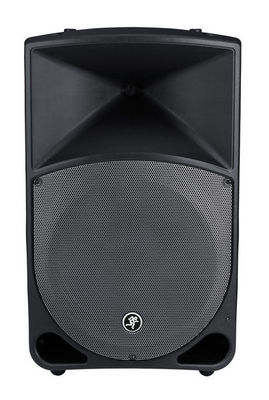 Mackie Rcf Electronics - Speaker-Mackie Rcf Electronics-SRM450v2