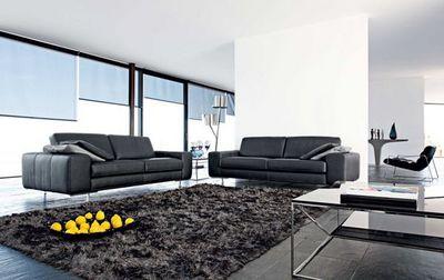ROCHE BOBOIS - Living room-ROCHE BOBOIS-Cobalt