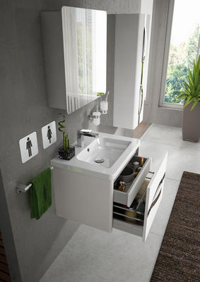 Sonia - Bathroom furniture-Sonia-Duna