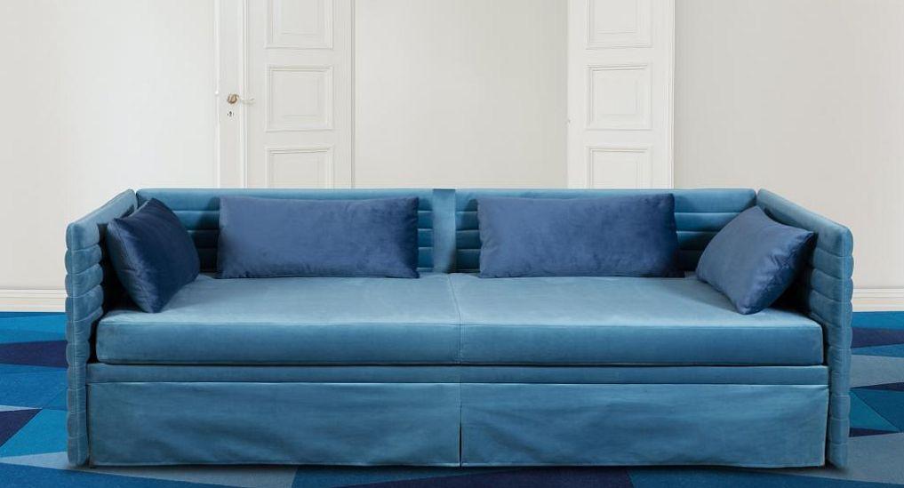 MEDDESIGN Bettsofa Sofas Sitze & Sofas  |