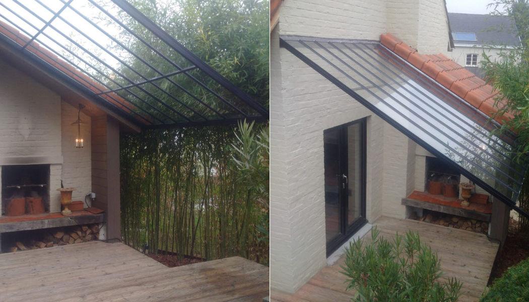BELTIMA Eingangsvordach Vordächer und Markisen Fenster & Türen  |