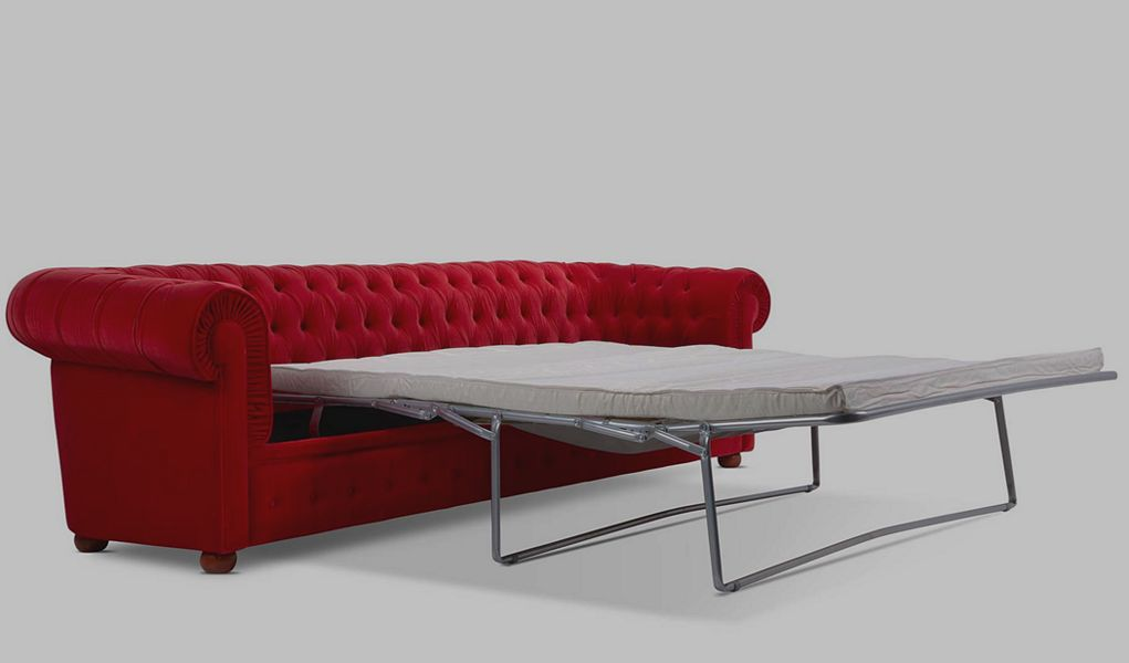 DOMINGO Bettsofa Sofas Sitze & Sofas  |