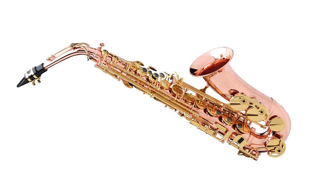 BUFFET CRAMPON Saxophon Musik und Instrument Verzierung  |