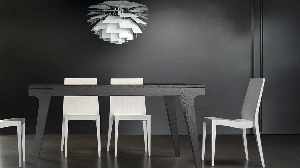 LIVONI SEDIE Esszimmer Esstische Tisch  |