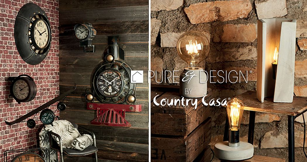 COUNTRY CASA  |