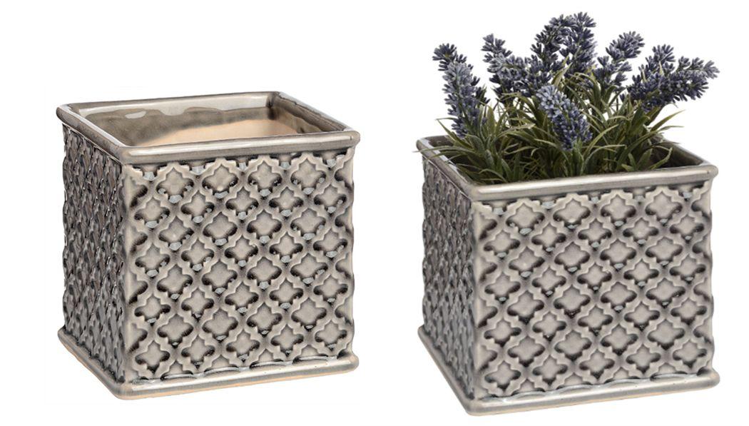 HILL INTERIORS Innen-Jardinière Verschiedene Ziergegenstände Dekorative Gegenstände  |