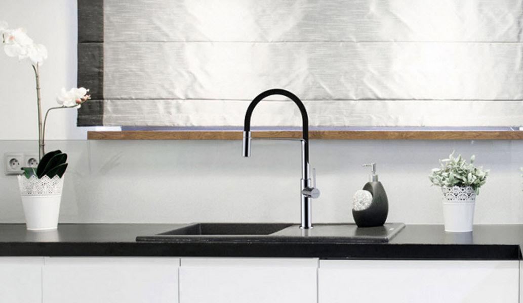 CLEVER Küchenmischer Küchenarmaturen Küchenausstattung  |