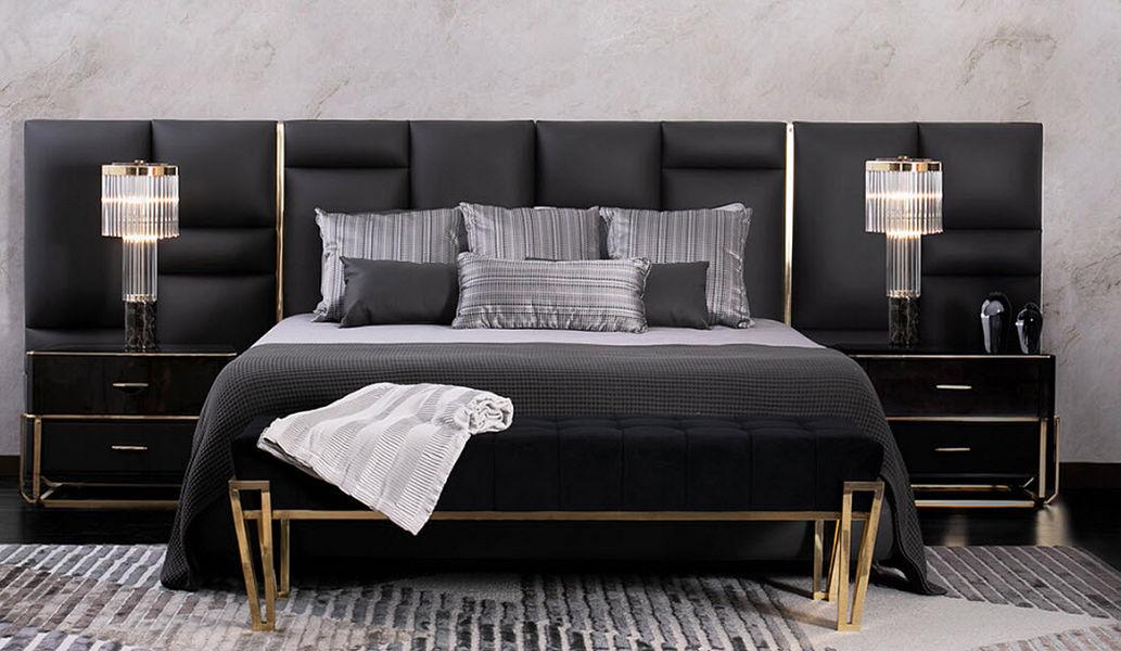 LUXXU Doppelbett Doppelbett Betten  |