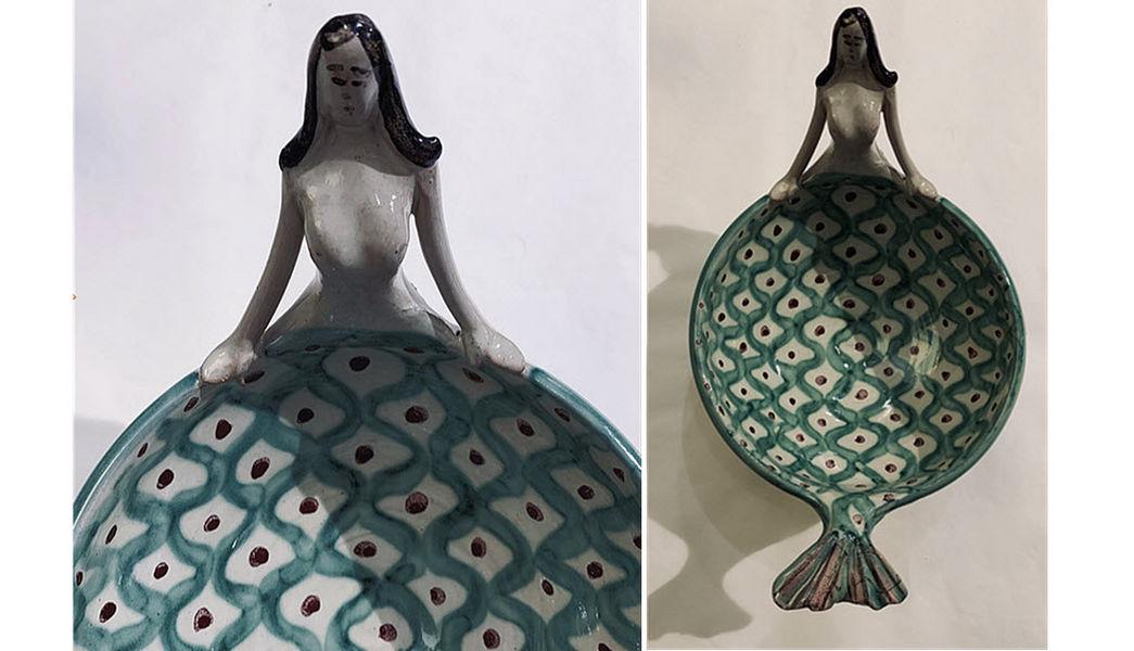 MAISON FRANC Deko-Schale Schalen und Gefäße Dekorative Gegenstände  |