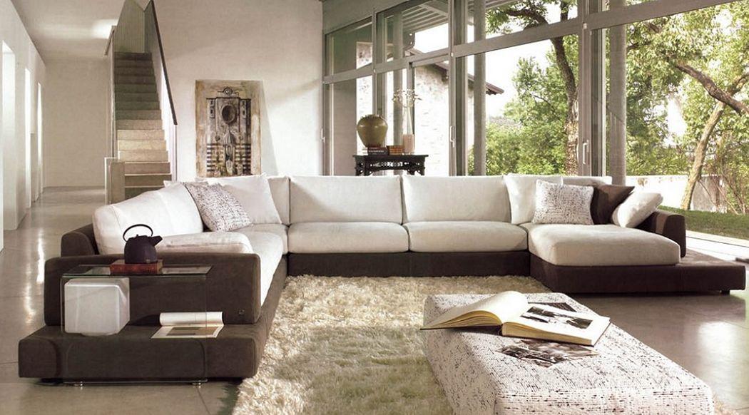 CASANOTI Ecksofa Sofas Sitze & Sofas   