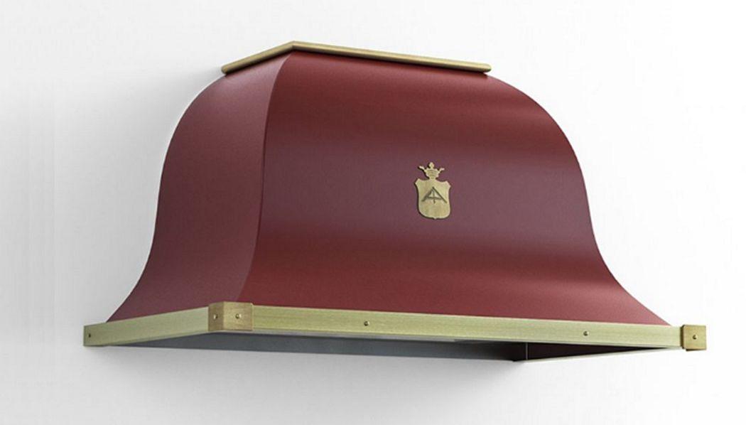 Officine Gullo Unterbau-Dunstabzugshaube Dunstabzugshauben Küchenausstattung  |