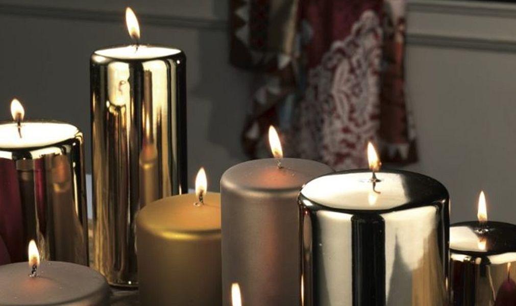 FEM CANDLES Kerze Kerzen und Kerzenständer Dekorative Gegenstände  |