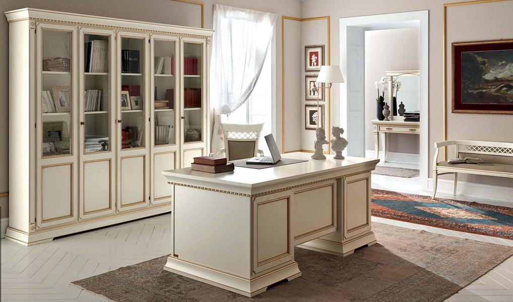 PRAMA Chefschreibtisch Schreibtische & Tische Büro  |