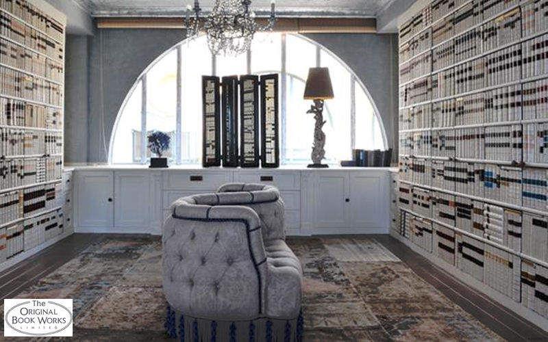 The Original Book Works Buchattrappe Verschiedene Ziergegenstände Dekorative Gegenstände Büro | Unkonventionell