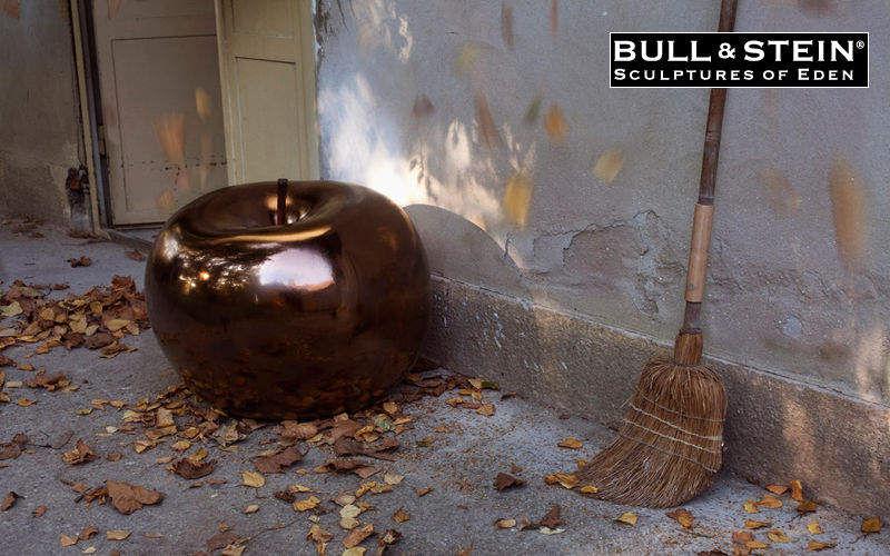 Bull & Stein Dekorationsfrucht Dekorobst Dekorative Gegenstände Garten-Pool | Design Modern