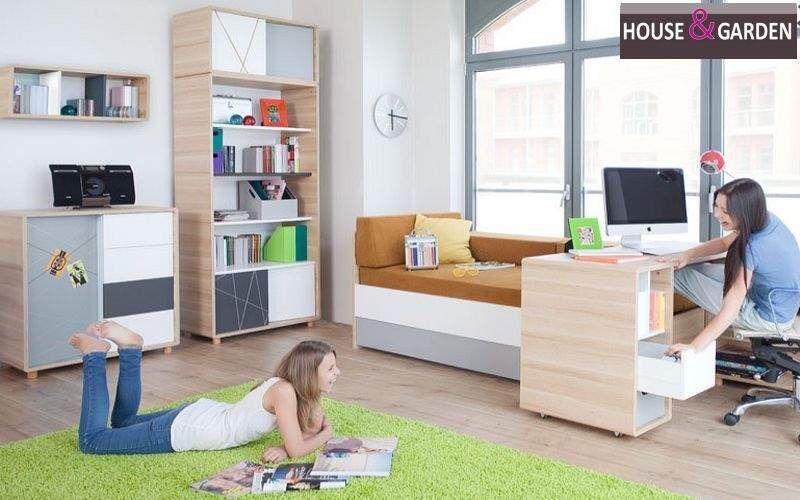 House & Garden    Büro | Design Modern