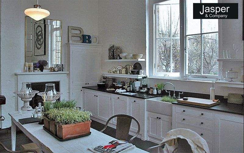 Jasper & Company    Küche | Land