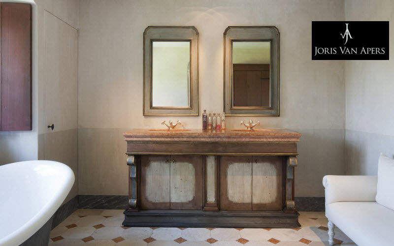 JORIS VAN APERS    Badezimmer | Land