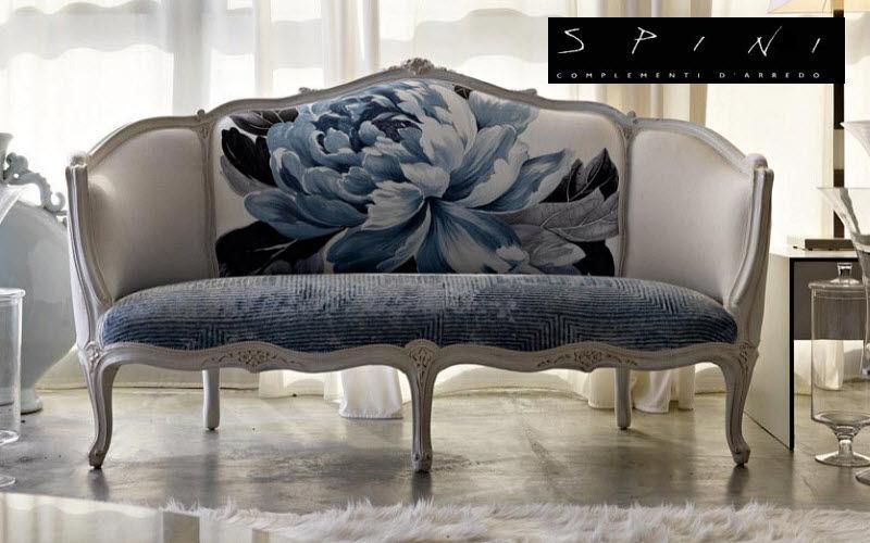 Spini Sofa 2-Sitzer Sofas Sitze & Sofas Wohnzimmer-Bar | Klassisch