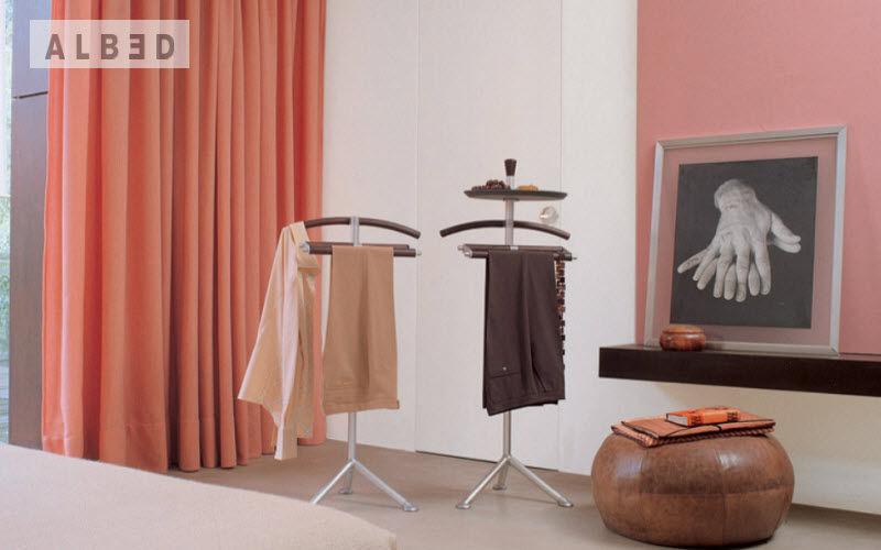 Albed Stummer Diener Stumme Diener und Kleiderpuppen Garderobe  |