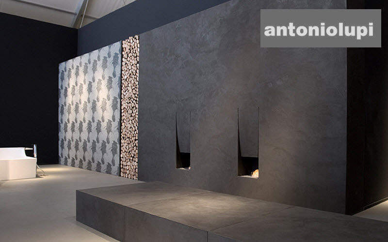 Antonio Lupi Kamin ohne Rauchabzug Kamine Kamin  |