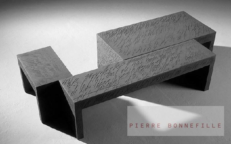 PIERRE BONNEFILLE     |