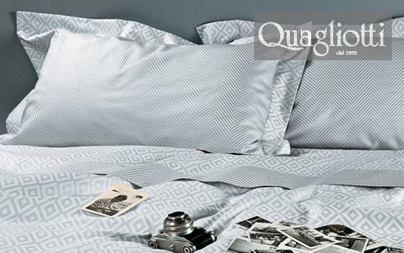 Quagliotti Bettwäsche Bettwäsche Haushaltswäsche Schlafzimmer | Klassisch