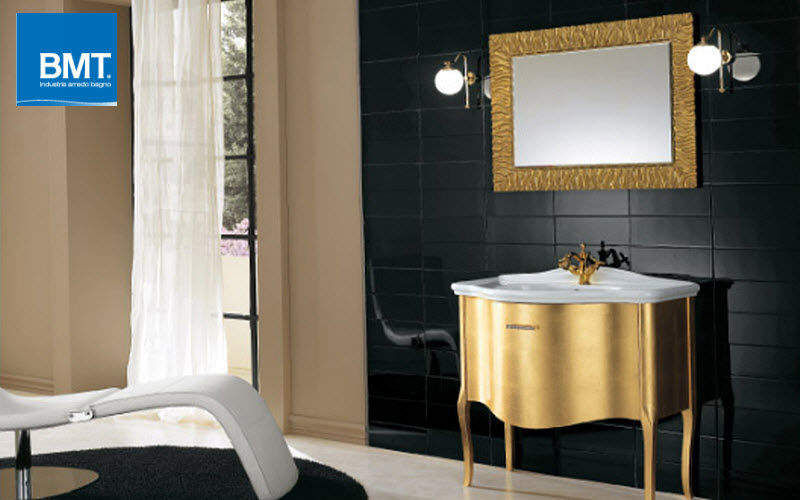 BMT Badezimmer Badezimmer Bad Sanitär Badezimmer | Klassisch