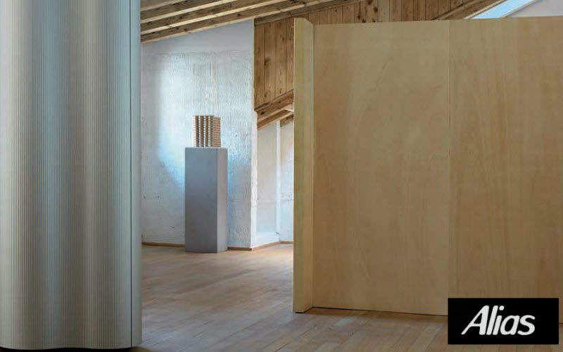 ALIAS Büro Zwischenwand Trennwände Wände & Decken Arbeitsplatz |