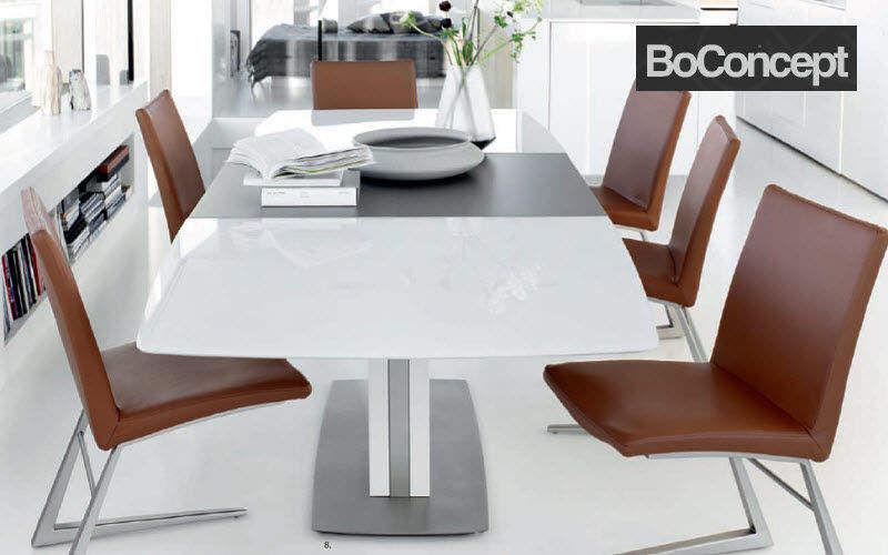 BoConcept France Rechteckiger Esstisch Esstische Tisch  |