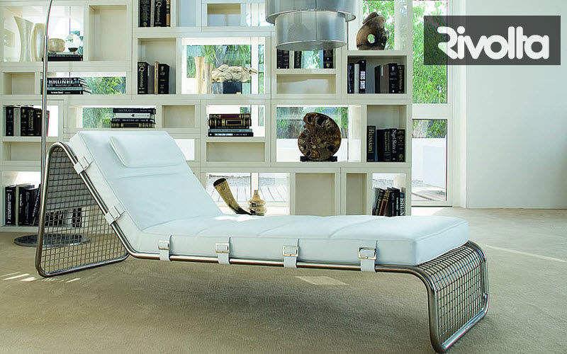 RIVOLTA Chaiselongue Chaiselongues Sitze & Sofas Wohnzimmer-Bar  