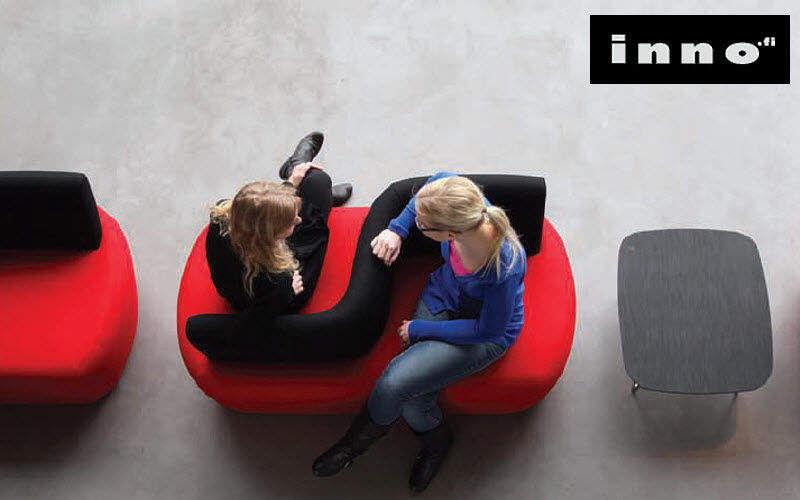 INNO Doppelsessel Sessel Sitze & Sofas Arbeitsplatz |