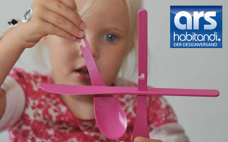 Ars Habitandi    Kinderzimmer |